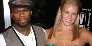Chelsea Handler's Topless Photos by Ex Beau Rapper 50 Cent