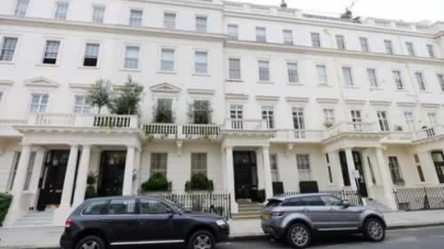 Top Ten Most Expensive Houses in UK