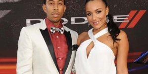 Ludacris marries longtime love Eudoxie Mbouguiengue