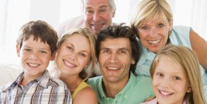 How Secrets of Happy Families Can Keep You Out of Trouble