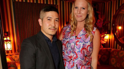 Fashion Designer Thakoon Panichgul Hosts London Dinner