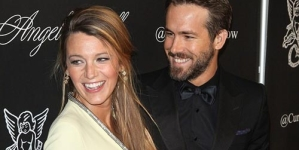 Blake Lively and Ryan Reynolds going to have First Child