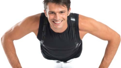 Best Workout for Calories Burn with Burpees