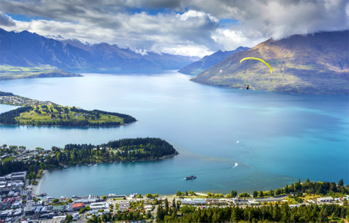 10 Great Places to Visit in 2015