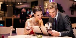 Top Romantic Restaurants for Valentine's Day 2015
