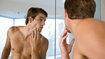 Men's Six Biggest Grooming Mistakes to Avoid