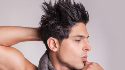 DIY – Easy Hair Styles for Men 2015