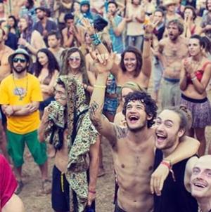 2015 Envision Festival Costa Rica Guide