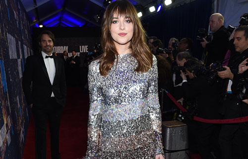 Saturday Night Live Hosts a 40th-Anniversary Celebration
