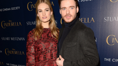 'Cinderella' Screening attended by Celebrities in New York