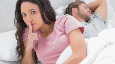 11 Secrets Every Woman Keeps from Her Man