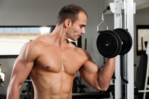 Top Ten Workout Supplements for Men 2015