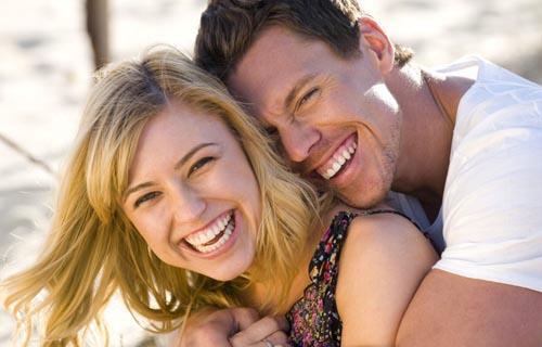 Top Ten Secrets of Happy Relationships
