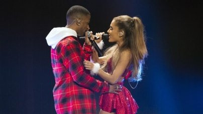 10 Celeb Couples That Have Already Split in 2015