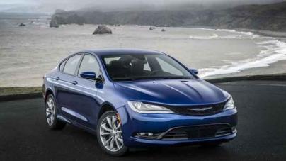 Top Ten Best-Selling Vehicles in America