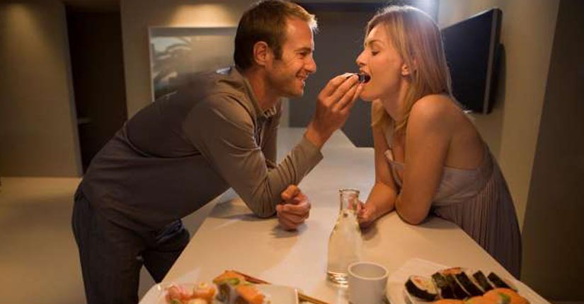 Eight Secrets of Sexually Satisfied Couples