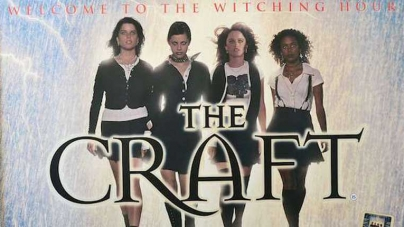 'The Craft' Remake in the Works at Sony With Female Director of 'Honeymoon'