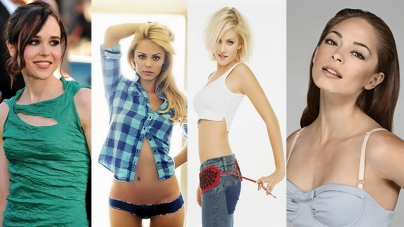 10 Best Canadian Actresses 2015