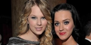 Katy Perry Has Registered '1984,' Presumably a Taylor Swift Diss Track