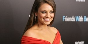 Mila Kunis' Escaped Stalker Caught Near Los Angeles