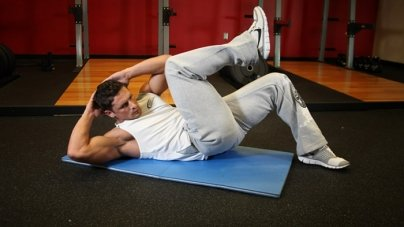 Abdominal Workouts for Men