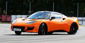 2015 Lotus Evora 400 Review