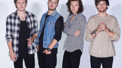 Hear One Direction's Fiery New Song, 'End of the Day'