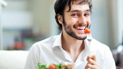 10 Healthy Foods Men Will Never Understand