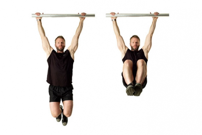10 Lower Ab Workouts for Men