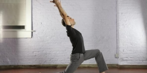 10 Yoga Poses for Men