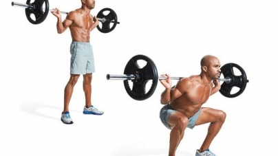 10 Best Leg Exercises of All Time