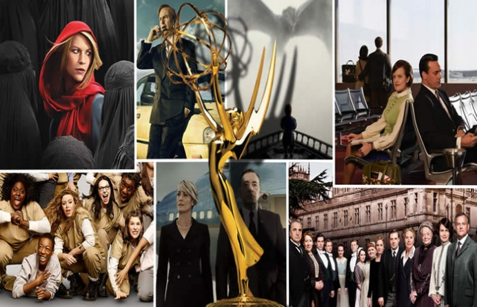 Emmy Awards 2015: See the Complete Winners List