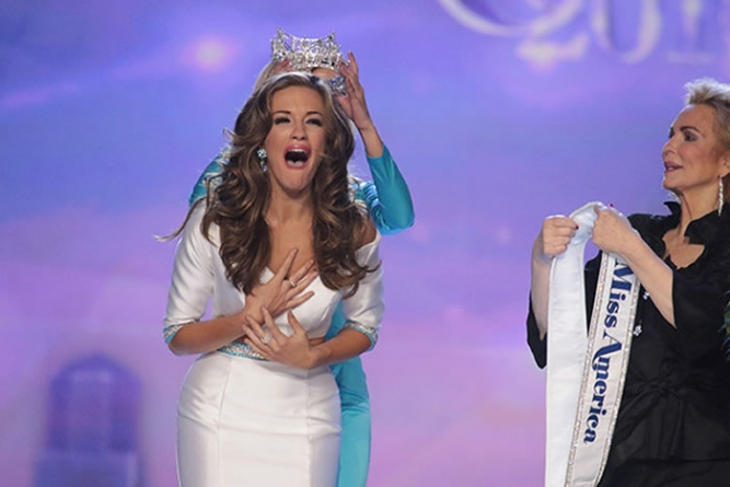 Betty Cantrell: 5 Things To Know About The New Miss America