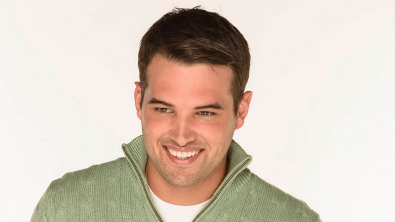 TOWIE's Ricky Rayment Arrested after Attack by Five Men in Brighton