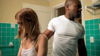 Film Review: David Oyelowo in 'Captive'
