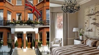7 Best Luxury Hotels in London