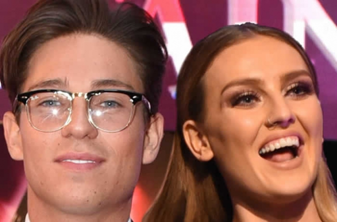 Perrie Edwards Dating JOEY ESSEX to get Over her Break up with Zayn Malik