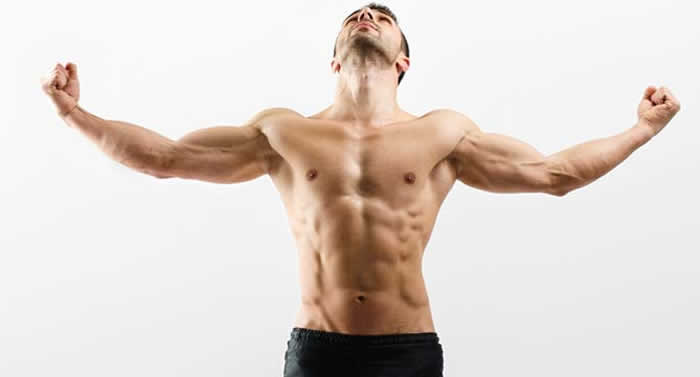 10 Fitness and Diet Tips From Male
