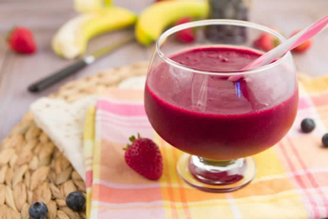 10 Must Have Weight Loss Smoothies