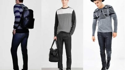 Men's Autumn/Winter 2015 Fashion Trends