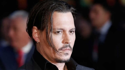 Johnny Depp to Voice Sherlock Gnomes in New Animation
