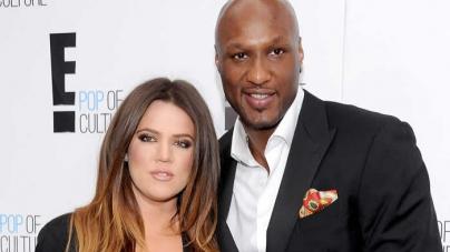 Lamar Odom 'Keeps Asking Everyone' About Khloé Kardashian's New Man