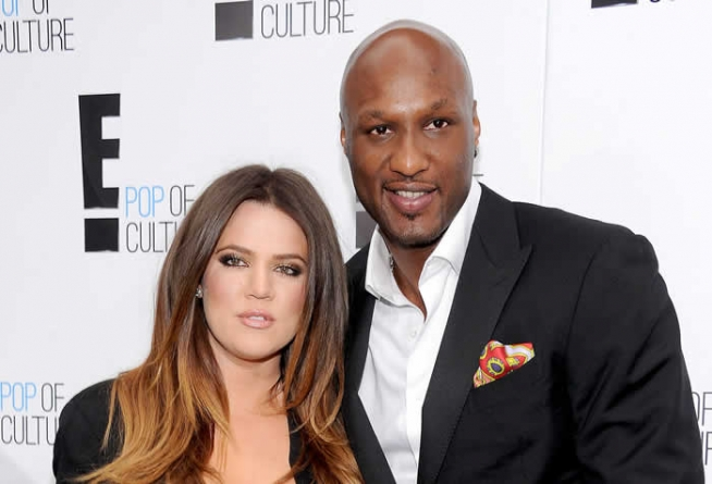 Lamar Odom 'Keeps Asking Everyone' About Khloé Kardashian's New Man