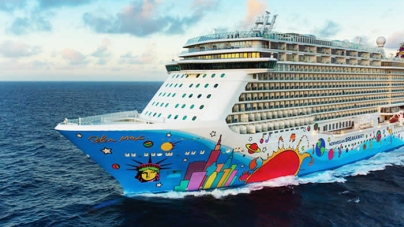 10 Most Popular Cruise Ships
