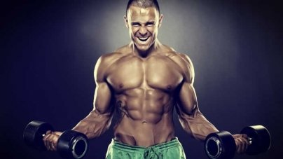 7 Advantages of Dumbbell Exercises