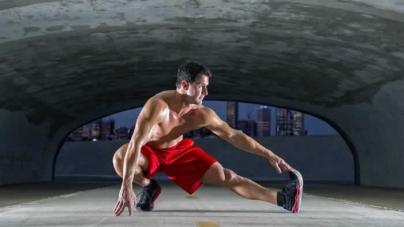 6 Ways to Make Your Leg Workout Harder