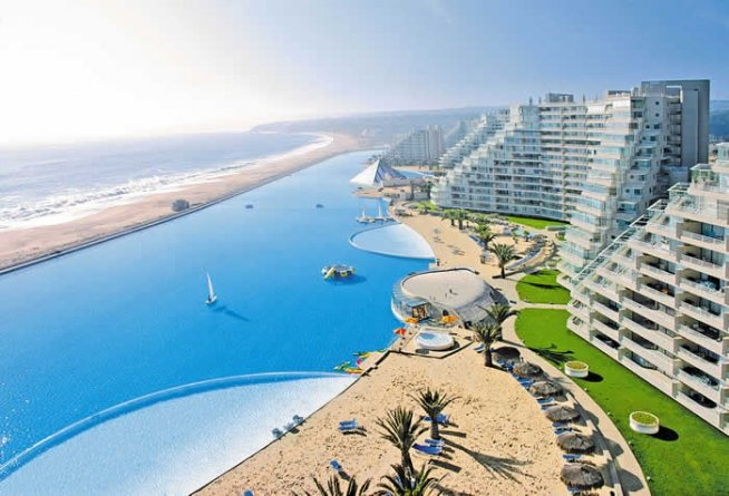 5 Most Expensive Pools in the World