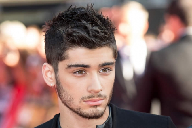 How Zayn Malik Went From 'X Factor' to 'Mind of Mine'