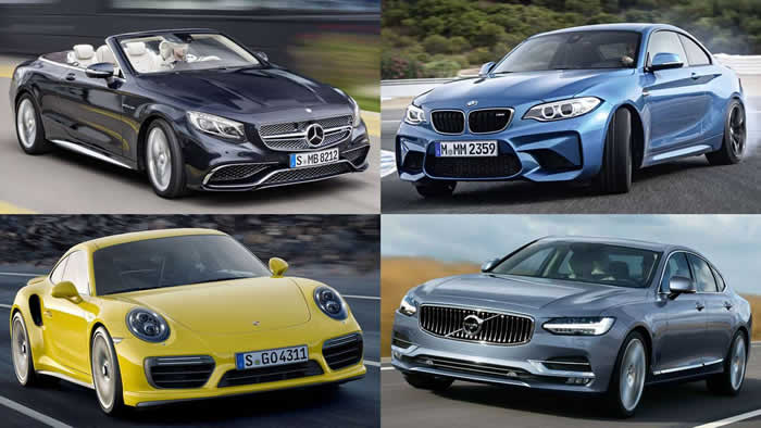 2016 Detroit Auto Show: What Can We Expect?