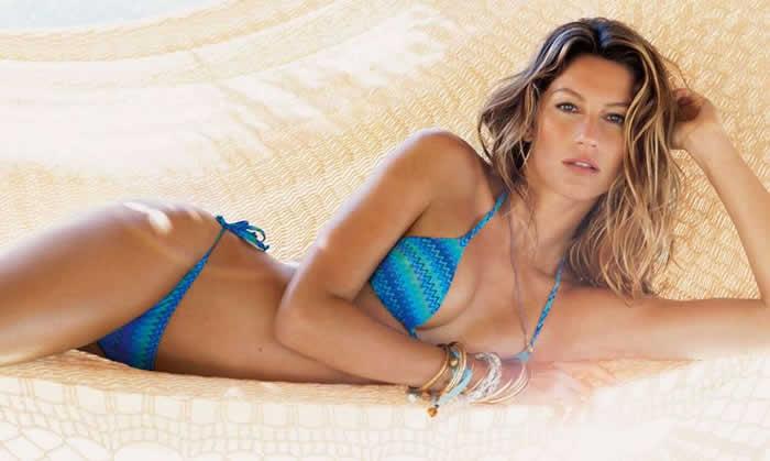10 Best and Hottest Celebrity Bikini Bodies